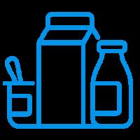 Изготовление кефира, сыров, йогуртов, сметаны, кисломолочной продукции