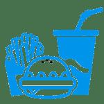 Качество питания на фуд кортах